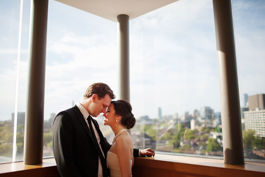 AGO Toronto Wedding Photos 05