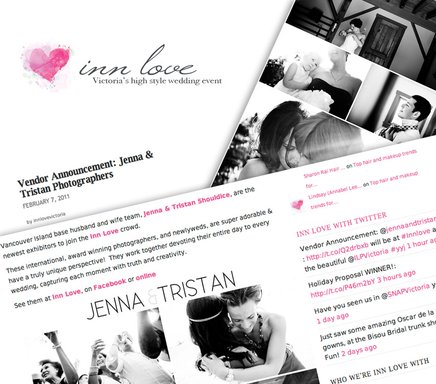 Our Blog Innlove