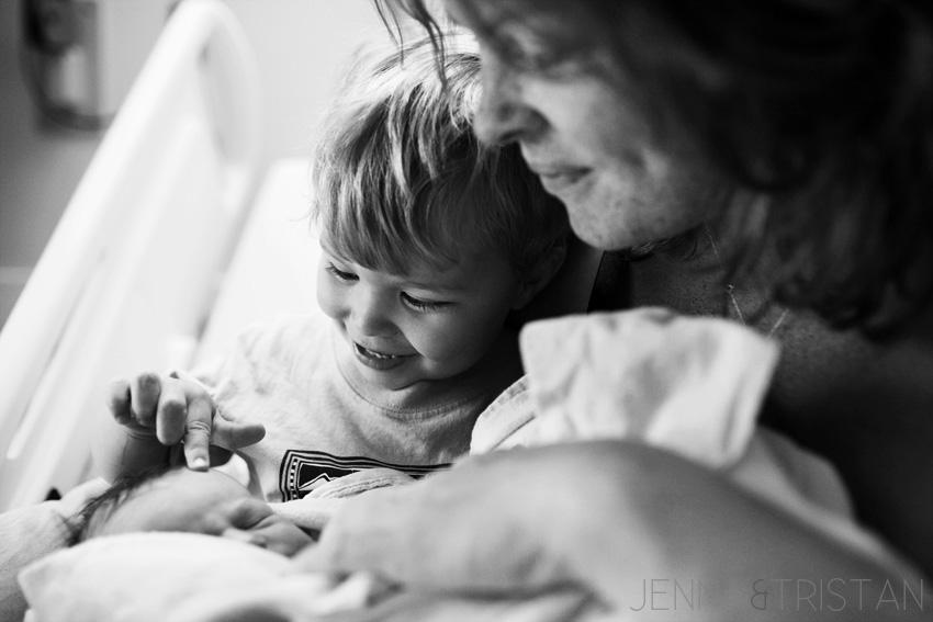 Birth Photographer Victoria
