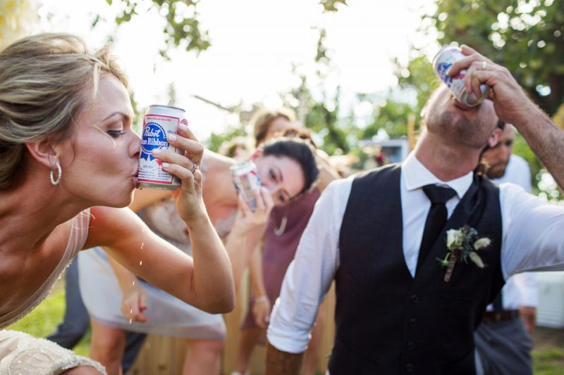 Kelowna Orchard Wedding