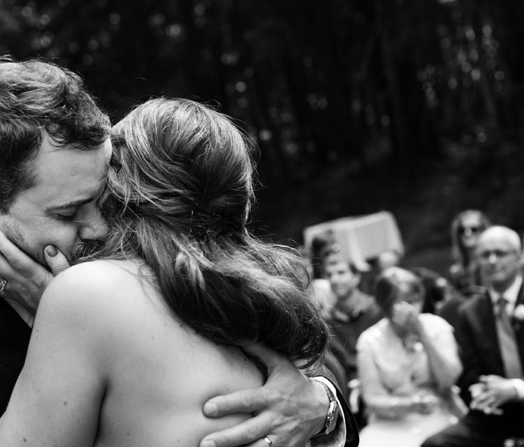 Thetis Island Wedding Photos