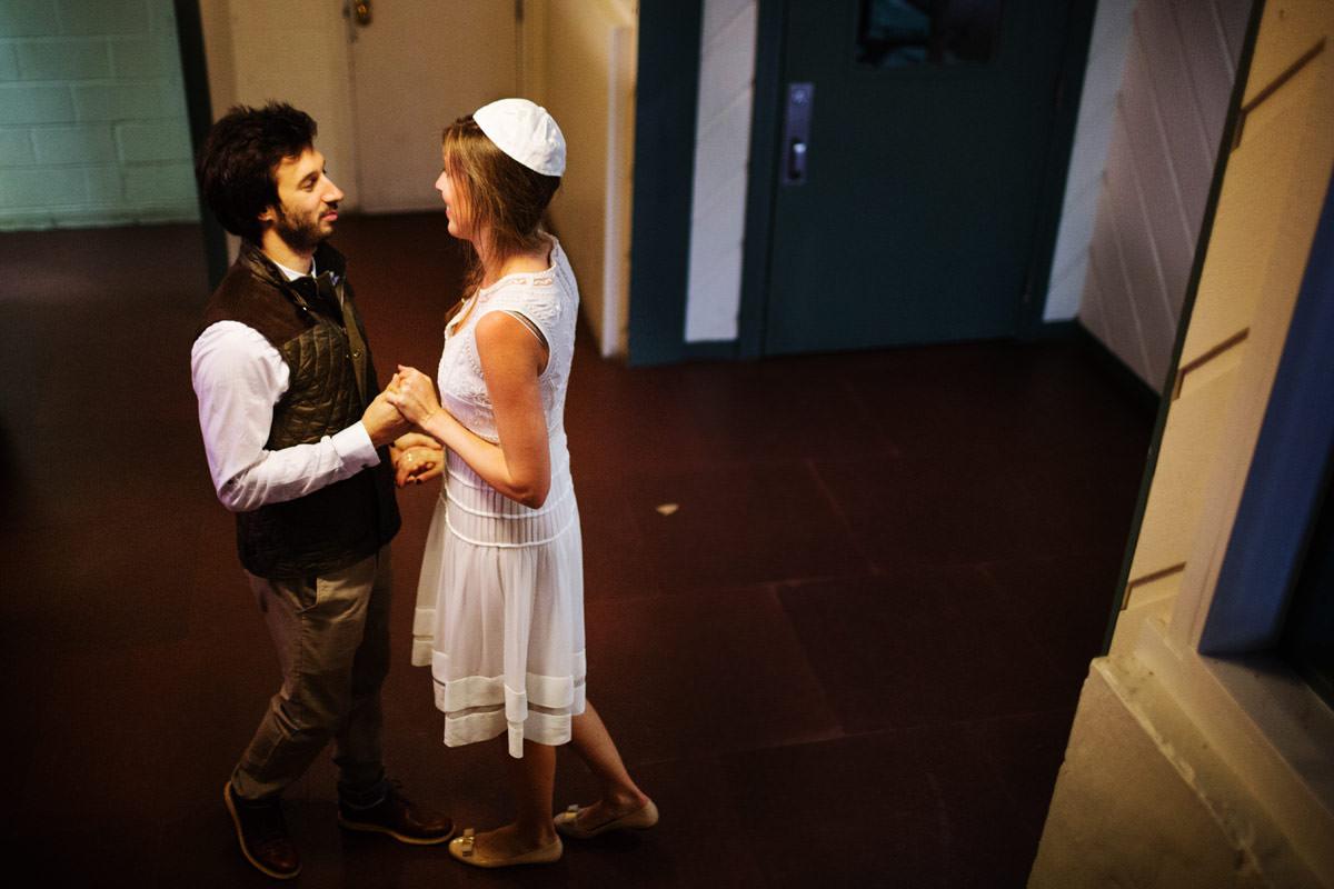 Sugarbush Resort Wedding In Warren With Matt Sarah