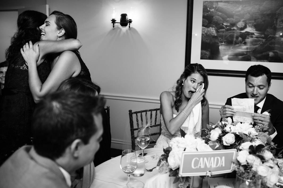 Ridiculously Fun Wedding At Windermere House In Muskoka Ontario